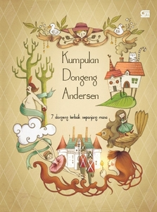 kumpulan dongeng andersen